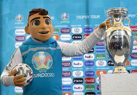اين تقام بطولة يورو 2020
