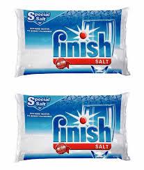 Bosch Dishwasher Salt Light Details About Finish Dishwasher Water Softener Salt For Bosch Dishwasher 2 Pack 8 8 Lbs