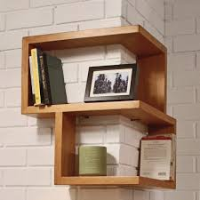 Small Picture 31 Unique Wall Shelves That Make Storage Look Beautiful