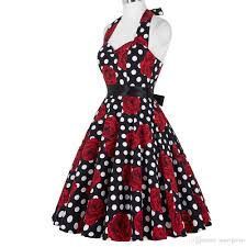 50s Style Dress Patterns Interesting Design Ideas