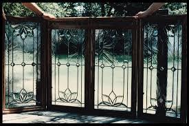 cabinet doors inserts