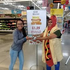 Image result for walmart nathan's hot dogs