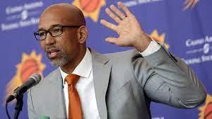 New Suns coach Monty Williams: 'I'm ...