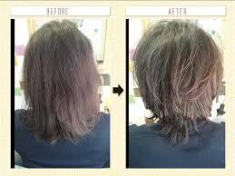 50代髪が細い薄毛に似合うショート 大人女性の髪型心理サイト Max戸来