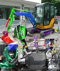 Excavator Wikipedia