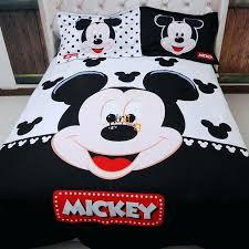 disney bedding sets queen home textiles kids boys mickey mouse bedding set queen king size