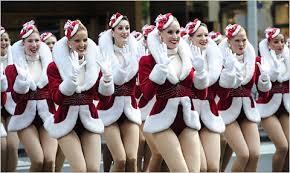 Image result for rockettes