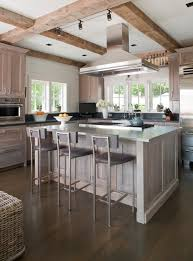 40 Fantastic Coastal Kitchen Designs For Your Beach House Or Villa Delectable Beach Kitchen Design