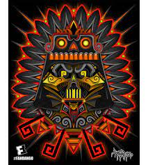 Star Wars Day of the Dead - Heavy Metal