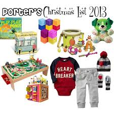 What To Get A One Year Old Boy For Christmas Attractive Inspiration