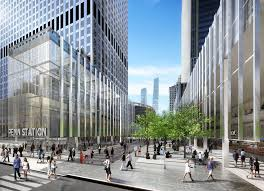 hey home office overhalul. Proposal 2: Entrance On 33rd Street (Courtesy NYS Governor\u0027s Office) Hey Home Office Overhalul