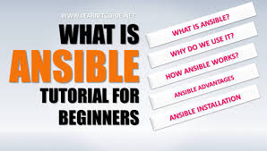 What Is Ansible How Ansible Works Ansible Tutorials