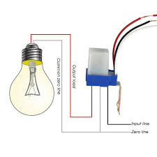 pleasing best 20 light sensor switch ideas on pinterest motion how to add a photocell to an outdoor light at Wiring Diagram For Photocell Light