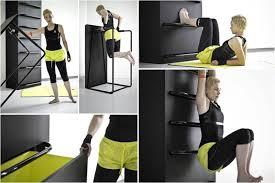 Home Gym Furniture - Interior Design
