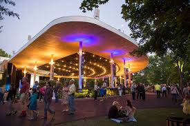 Your Guide To Ravinia Festival