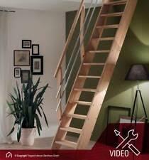 Für dein haus, deine wohnung… wir bieten holztüren für innen und außen. Innen Treppen Gunstig Kaufen Ebay
