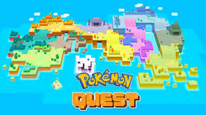 Here's A Starter Guide For Pokemon Quest Beginners