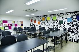 Interior Design Schooling Requirements