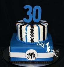 New 30th Birthday Cakes Male Birthday Cake Idea 30th Birthday Cakes