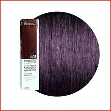 Satin Hair Color Chart Ion Semi Permanent Hair Color Reviews Best Of Ion Color