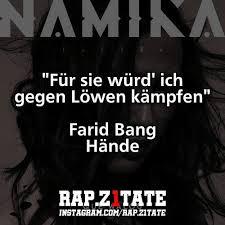 Beste Rap Zitate Farid Bang Leben Zitate
