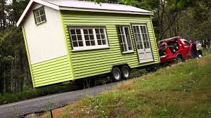 Small Picture Tiny House Moving Day YouTube