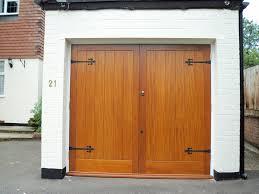 wood garage doorsElegance Wooden Garage Doors  Latest Door  Stair Design
