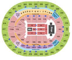 Amway Center Interactive Seating Chart Sara Bareilles Tickets Sun Nov 24 2019 8 00 Pm At Amway
