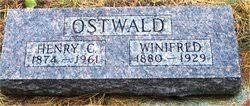 Louise Winifred Riggs Ostwald (1880-1929) - Find A Grave Memorial