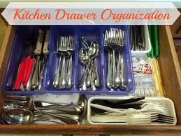 Organizing Drawers Beauteous 60 Steps To Organizing Your Kitchen Drawers Organize 3660