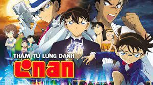 Phim Truyện tranh Thám Tử Lừng Danh Conan