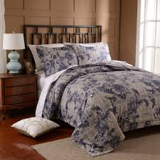 navy and white quilt. Plain White Aliexpresscom  Buy FreeShipping BigDeal 3pcs Duvet Cover Set Microfiber  Luxury Printed Navy Blue Include Quilt Pillow Cases Twin Queen King From  To And White V