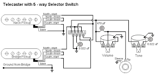 telecaster 5 way wiring diagram telecaster image fender esquire wiring diagram images on telecaster 5 way wiring diagram