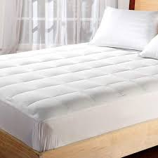 Small Picture Bedroom Stylish Primaloft Mattress Topper Feather Beds Toppers