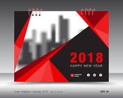 Advertisement Brochure Amazing Cover Calendar 44 Template Red Cover Business Brochure Flyer