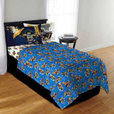 lego nexo knight powering up bedding sheet set 3pc twin size kids boys room gift