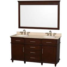 bathroom vanity 60 inch: interesting idea  inch double sink bathroom vanity white cabinets gray tops cottage moscony vanities