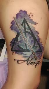 фото тату дары смерти от 20022018 041 Deathly Tattoo Tattoo