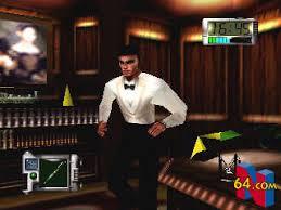 Bildergebnis für mission impossible n64