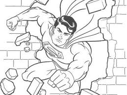 In this post you will find superman coloring pages, but if you want search more Free Easy To Print Superman Coloring Pages Tulamama