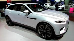 new car release dates 2013 australia2015 Jaguar CX17 Sport SUV  Exterior and Interior Walkaround