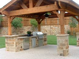 hunting the right choice of outdoor kitchen grill island great traditional outdoor kitchen design with