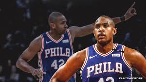 Sixers news: Al Horford admits his role ...