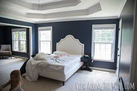 Benjamin Moore Hale Navy Paint Color Hc 154