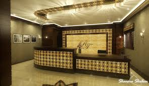 Reception Counter, Coffee Counter and Bank Counter Designs made using 3d  software.