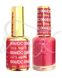006 Deep Pink