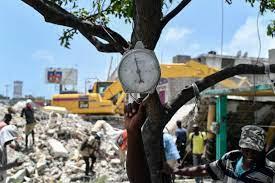 Haiti's Earthquake Death Toll Rises ...