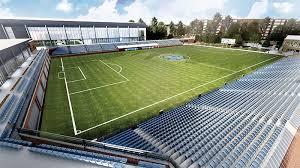 Jack Coombs Field Seating Chart Soccer Lacrosse Stadium Rams Club