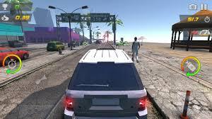 jika kebanyakan elemen realistis pada game balapan terletak pada bentuk mobil dan juga grafis lingkungan balapan racing horizon berusaha berbeda dengan