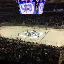 madison square garden section 212 row 1 seat 20